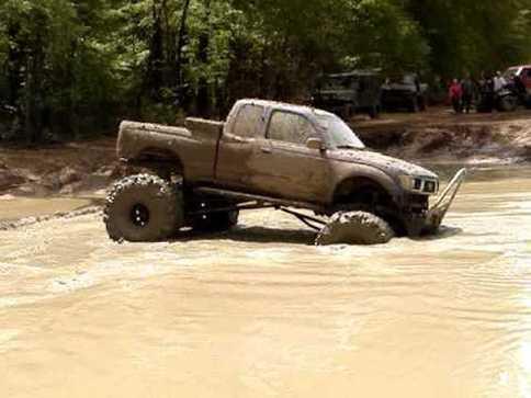 Mudding Trucks Trent S Webpage